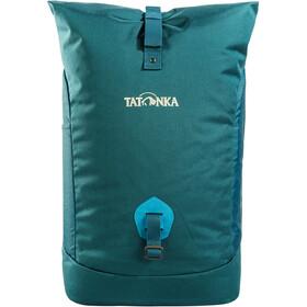 Tatonka Grip Plecak zwijany small, petrol